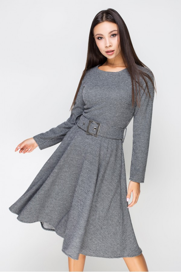 "Платье ""Ромб"" 02275"