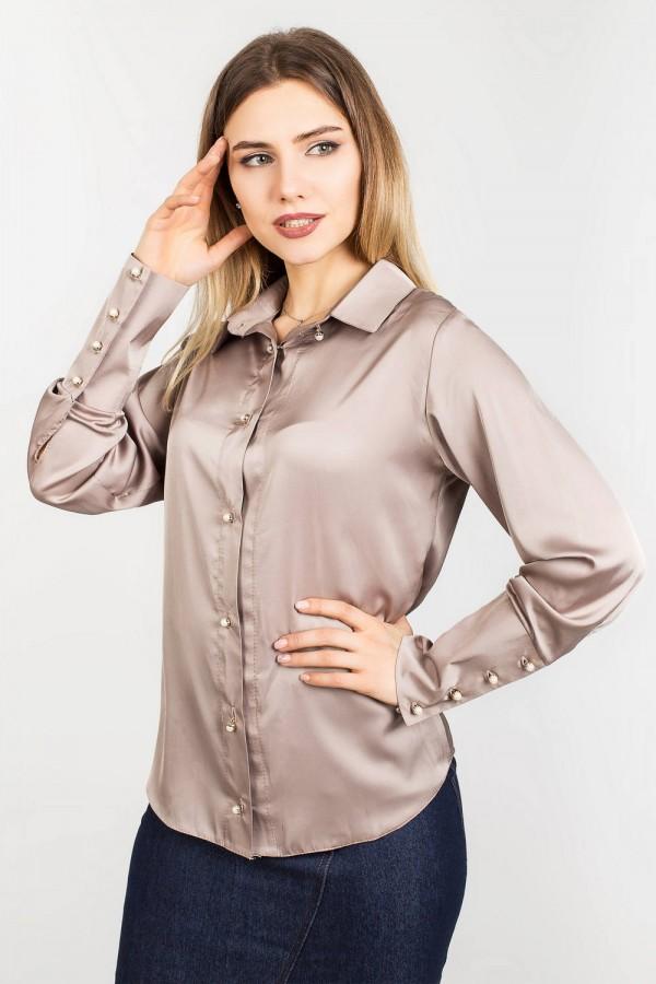 """Рубашка """"Армани"""" 00505"""